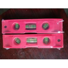 "6""torpedo spirit level"