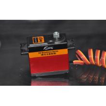 Freno de trabajo de aluminio del disipador de calor 15kg 1520us / 333Hz