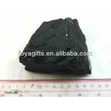 Großhandel natürliche raue Limy Onix Edelstein Felsen, natürliche grobe Edelstein Felsen