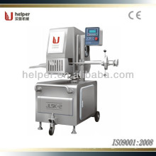 Hot-sale Automatic Aluminium wire double clipping machine for sausage factory