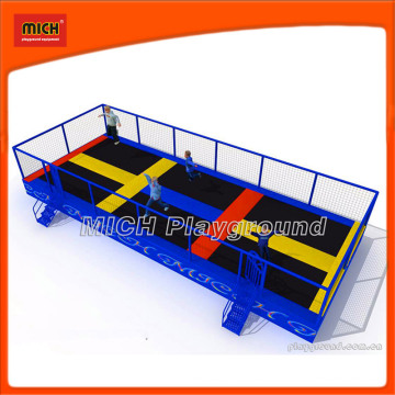 Mich Professional Customized Adult Trampoline