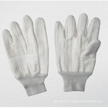 Hot Mill Heat Resistant 2 Layers′ Cotton Work Glove -2110