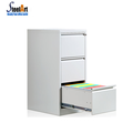 3 Drawer Colorful Hanging Free Standing File Cabinet