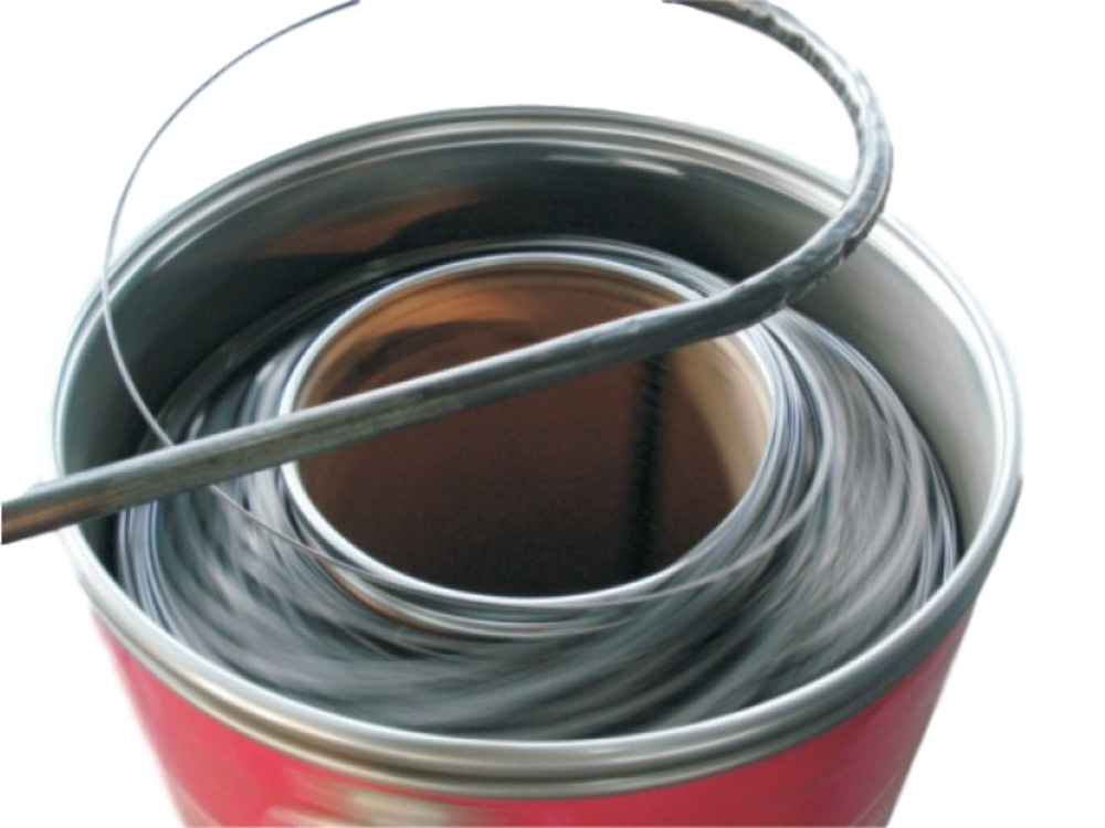 Flux Cored Welding Wires