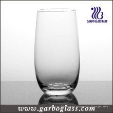 High-Ball Machine-Blown Glass Tumbler (GB083017)