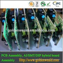 lead free pcba circuit board assembly pcba usb manufacture pcba small