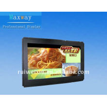 42 inch open frame digital signage