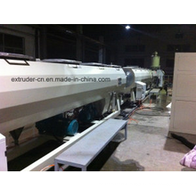 Lsg-1600 Large Caliber HDPE Heat Insulation Pipes Extrusion Line