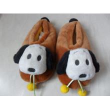 Muestra gratis felpa perrito Emoji deslizador caliente al por mayor