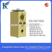 Auto Spare Part Cooler Expansion Valve for OEM NO.