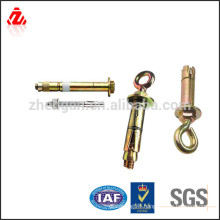 stainless steel sleeve anchor bolt type