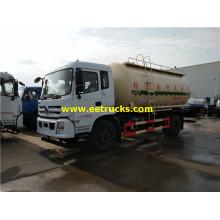 16000L 4x2 Pneumatic Dry Bulk Trucks