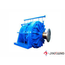 High-speed planetary gearbox