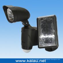 3W LED Luz de Seguridad Solar