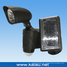 3W LED Solar Security Light