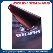 Kalis air Double side printable PVC Flex Banner