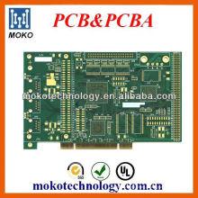 Fabricante eletrônico do PWB, controle de indústria Pcb