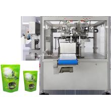 Vorgefertigte Beuteltee-Pulver-Verpackungsmaschine