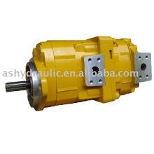 Loader gear pump 705-51-20070