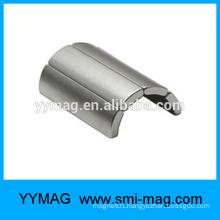 Motor magnet neodymium curve