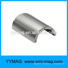Кривая неодимового магнита двигателя