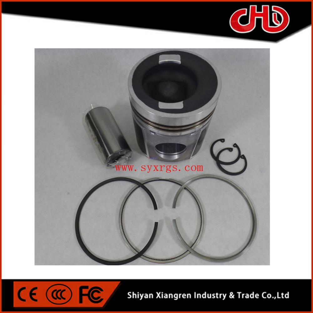 CUMMINS QSC ISC Piston Kit 3802263