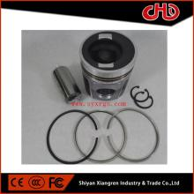CUMMINS Bộ phận piston QSC ISC Piston Kit 3802263