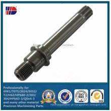 Eixo de usinagem de precisão CNC (WKC-320)