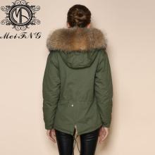 2016 new arrival winter fur jacket wholesale