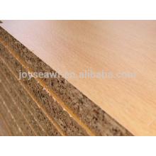 Spanplatten Preis / Wasserdichte Spanplatte / Melamin Spanplatte für Möbel