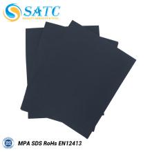 Papel de lija de alta eficiencia S / C con certificado ISO9001