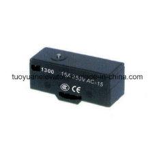 Interruptor eléctrico 15g-B