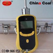 Portable Home 4 Detector de fugas de gas combustible