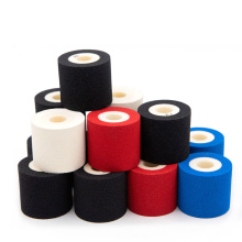 40*40 batch code printing machine used heat printing ink roll for food and medical industry