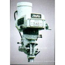 Fraiseuse ZHAOSHAN TF-5VS Machine cnc à bas prix Bonne vente