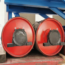 Ske Transmissible Pulley/Turnabout Pulley/Steel Drum, Head Pulley, Tail Pulley, Snub Pulley, Bend Pulley