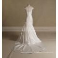 Bondage aline sexy wedding dress for mature bride dress