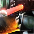Tubulação de ferro dúctil ISO2531 / En545