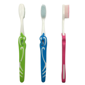 20 Years Factory for Adult Toothbrush Holder Hot Selling Professional Adult Toothbrush supply to Guatemala Manufacturer