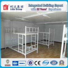 Chambre modulaire extensible de récipient plat combiné extensible de 20FT 40FT