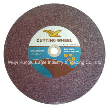 High Profile Cutting Wheel Cutting Disc for Metal
