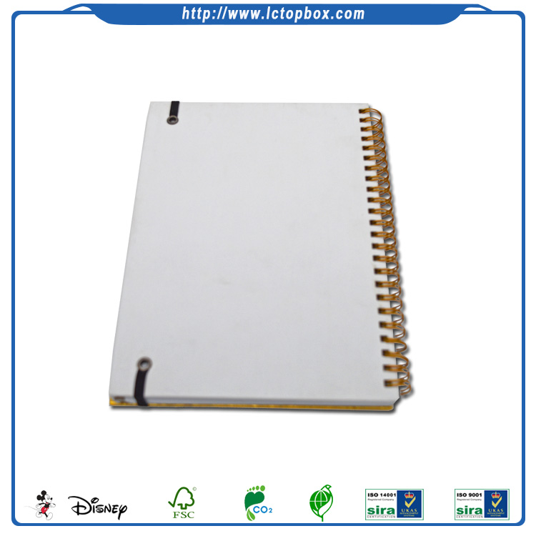 Cheap School Office Exercise Book Writing Notebook