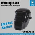 auto darkening Safety Helmet Welding Mask code7023