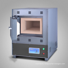 Industrial High Temperature Ceramic Small Blast Furnace Curing Oven