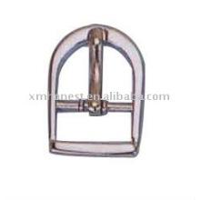 Boucle de chaussures en métal (B0001)
