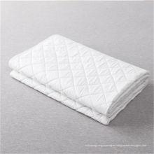 Cubierta al por mayor del colchón de la cama del precio de fábrica (WSMP-2016009)