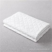 Housse de matelas de lit en gros de prix en usine (WSMP-2016009)