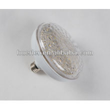 Factory price 180-240v e27e26b22 led par 2700k-7500k 11w 12w led honey comb