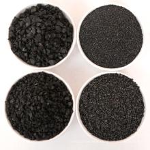 Air Treatment Chemicals Usage Pellet Activated Carbon