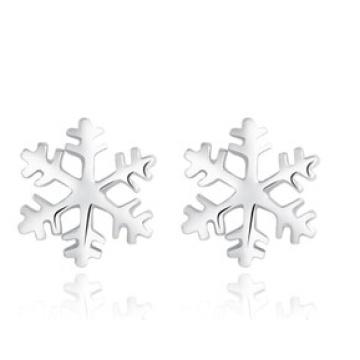 Christmas Jewelry/Christmas Earring/Christmas Snow (XER13372)